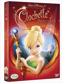 Download Movie Clochette et la pierre de lune (2009)