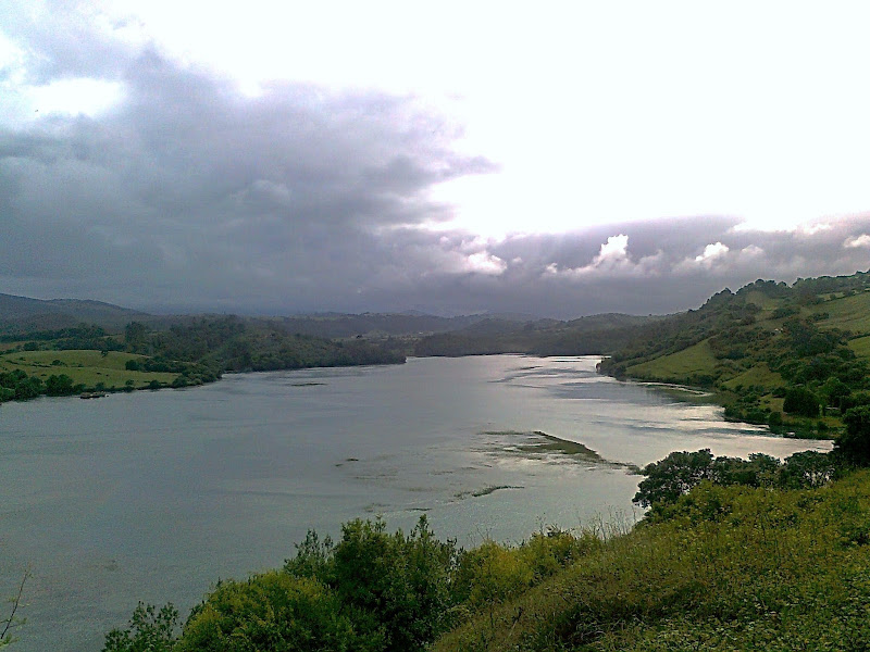 Ría de San Vicente de la Barquera