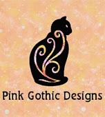 Pink Gothic Designs - Sales Announcements
