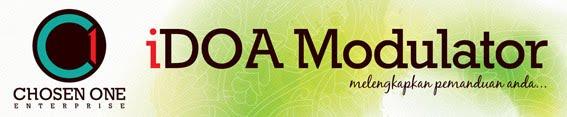 iDOA Modulator