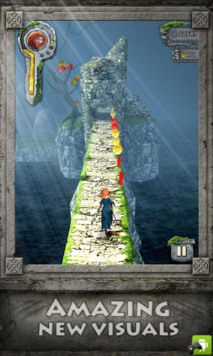 Temple Run BRAVE V1.3 Jogo para Android