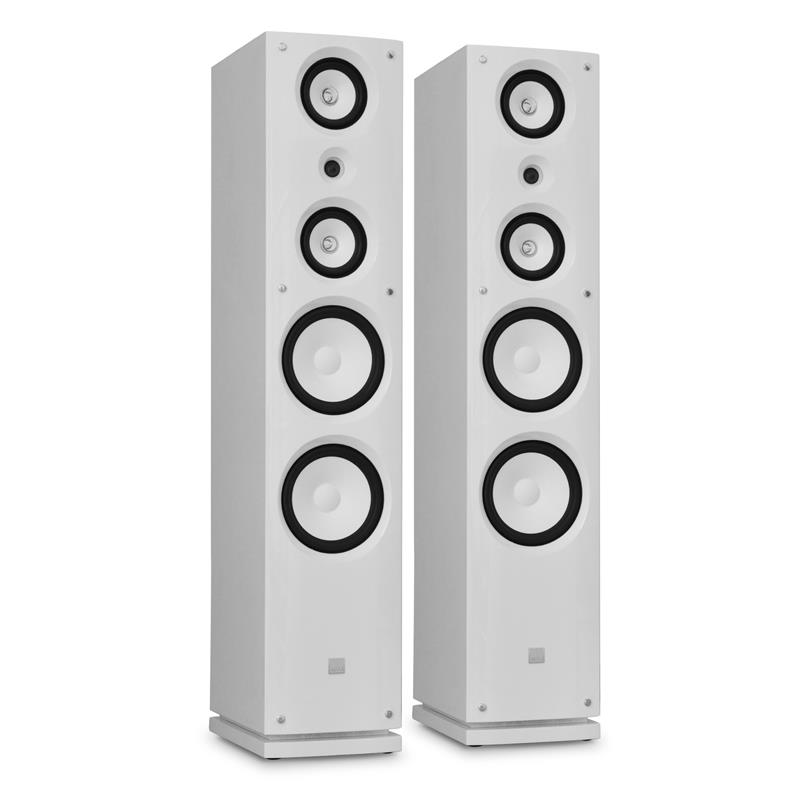 koda 858f loudspeakers audiobaza. Black Bedroom Furniture Sets. Home Design Ideas