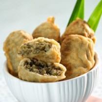 Resep Kue BURANGASA (MAKASSAR) | Resep Masakan Indonesia