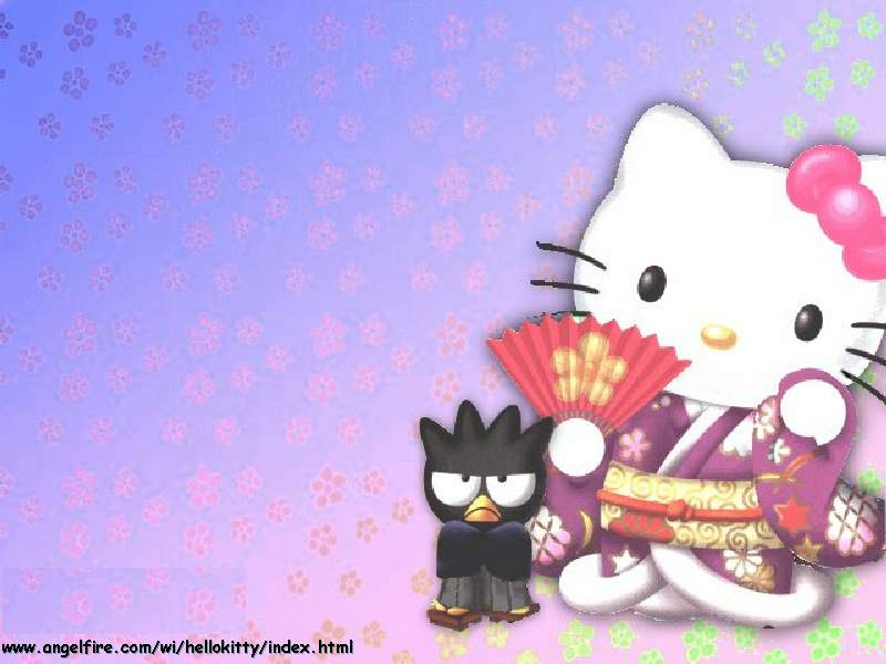 animation pictures wallpapers hello kitty wallpapers