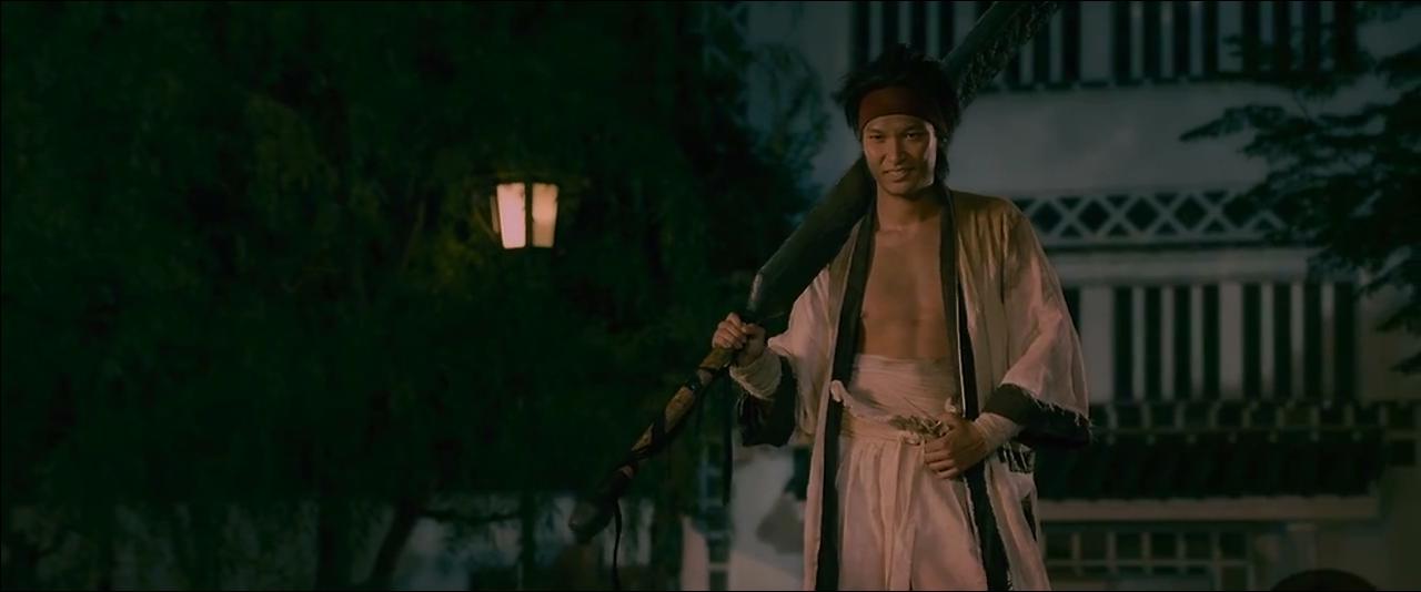 nerdy rambles: Rurouni Kenshin (2012 live action)