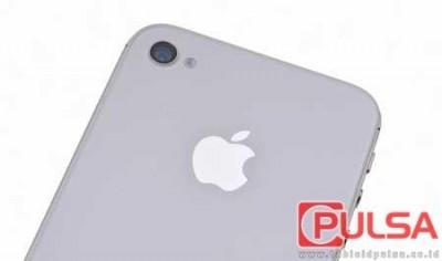 iPhone 6 Akan Tetap Gunakan Sensor Kamera 8 MP?