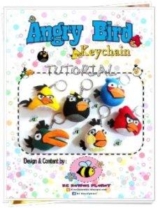 Ebook AngryBird RM30
