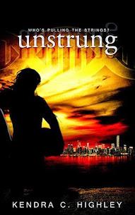 Unstrung $50 Book Blast