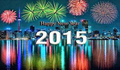 """Có Phải 2015 Là Năm """"Đón Chúa Sắp Tới""""?"""