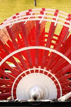 Paddlewheel 1553