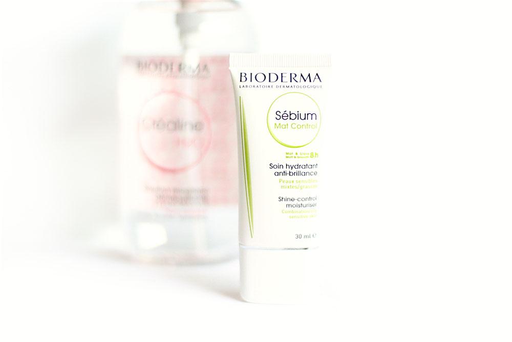 bioderma sebum mat control nouvelle formule
