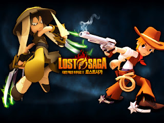 Cheat Lost Saga LS 21Juli 2012 Skill No Delay Terbaru - IPTutorPlus