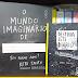 O mundo de Keri Smith e os livros interativos