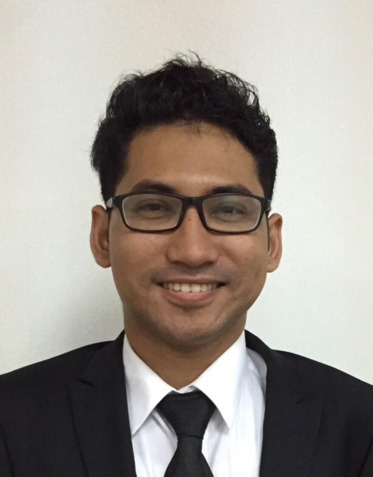Mohd Hafiz b. Ahmad