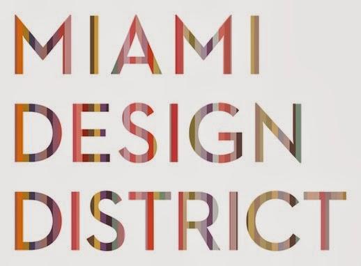 Miami Art Scene™: The Miami Design - 30.9KB