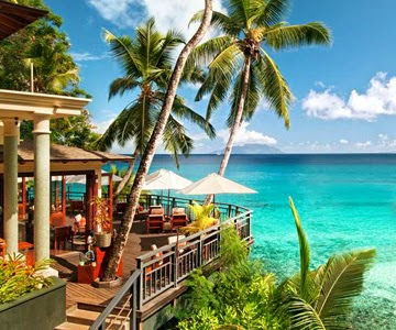 Hilton Northolme Resort and Spa, Seychelles