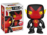 Funko Pop! 52 Reverse Flash