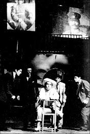 FIEBRE, de Miguel Otero Silva, versión Napoleón Bravo, dirección Carlos Giménez