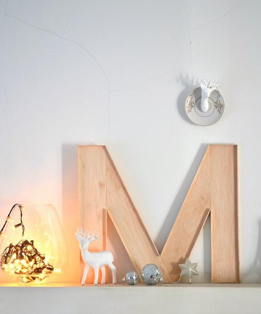 Tutorial de Navidad - DIY compartido