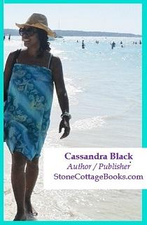 Cassandra Black