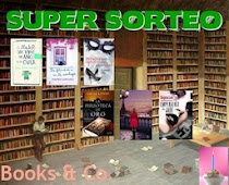 Sorteo en el blog Books & Co.