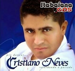 Cristiano Neves