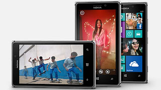 Nokia launches Lumia 625, 925