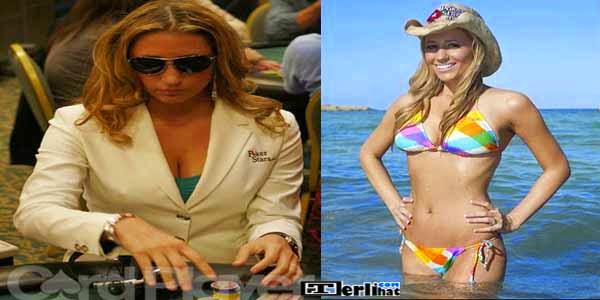 Vanessa Rousso Wanita Pemain Poker Tercantik Terseksi Di Dunia