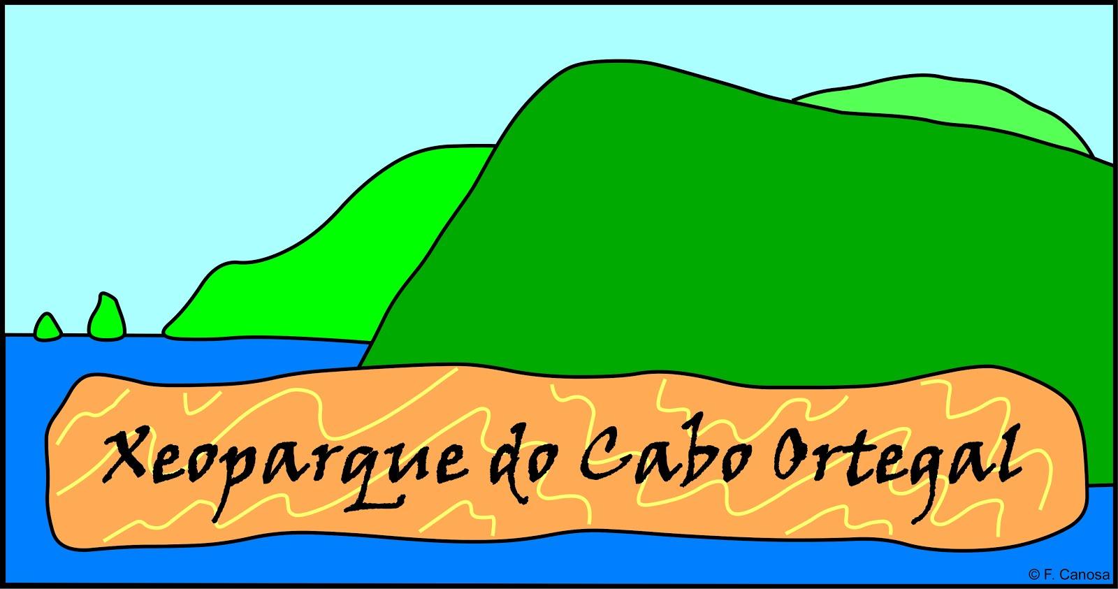 PARQUE XEOLOXICO ORTEGAL