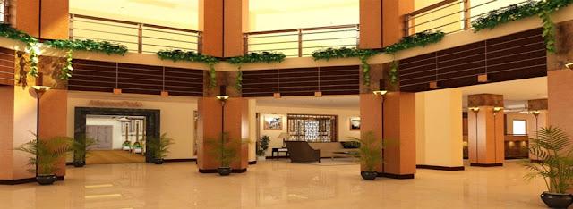 PC hotel Faisalabad
