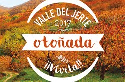 OTOÑADA 2017 en el Valle del Jerte