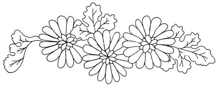 Dibujos De Flores Para Pintar En Tela Gratis - imagenes bonitas para pintar en tela de patos Resultados