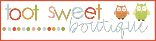 Toot Sweet Boutique