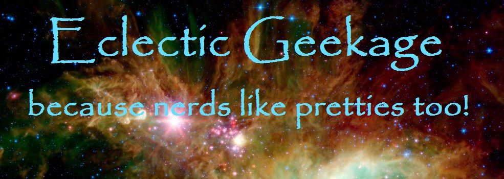Eclectic Geekage