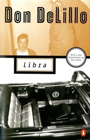 'Libra' (1988), Don Delillo
