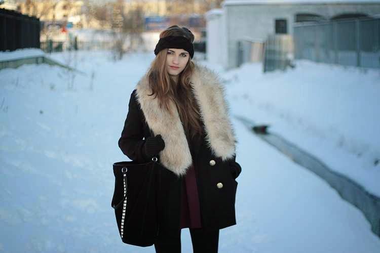 ازياء الشتاء