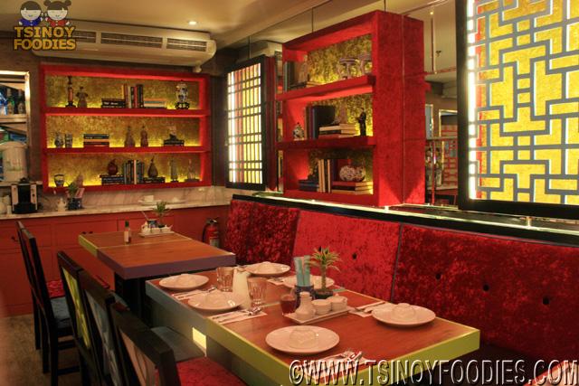 dragon chef chinese restaurant