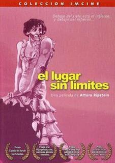 El Lugar Sin Limites – DVDRIP LATINO