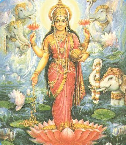 Devi Laxmi