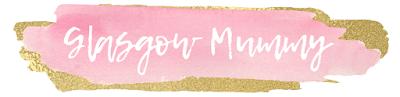 Glasgow Mummy: An Honest Lifestyle Blog