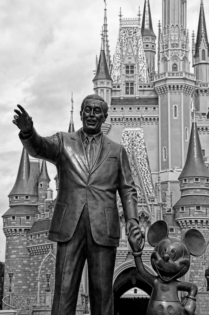 A Teacher S Life For Me Friday S Five Walt Disney Quotes