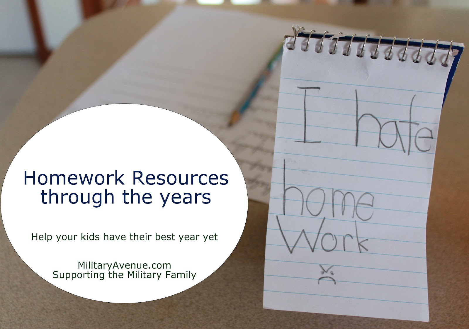 parents and homework The strategies outlined in this article will help parents work successfully with their children to finish homework discuss these methods with parents at teacher-parent conferences or on the phone.