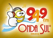 Rádio Onda Sul FM de Vilhena ao vivo