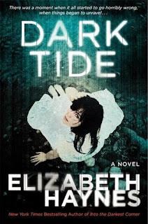 Dark Tide, a Novel by Elizabeth Haynes – Review and Reader Giveaway
