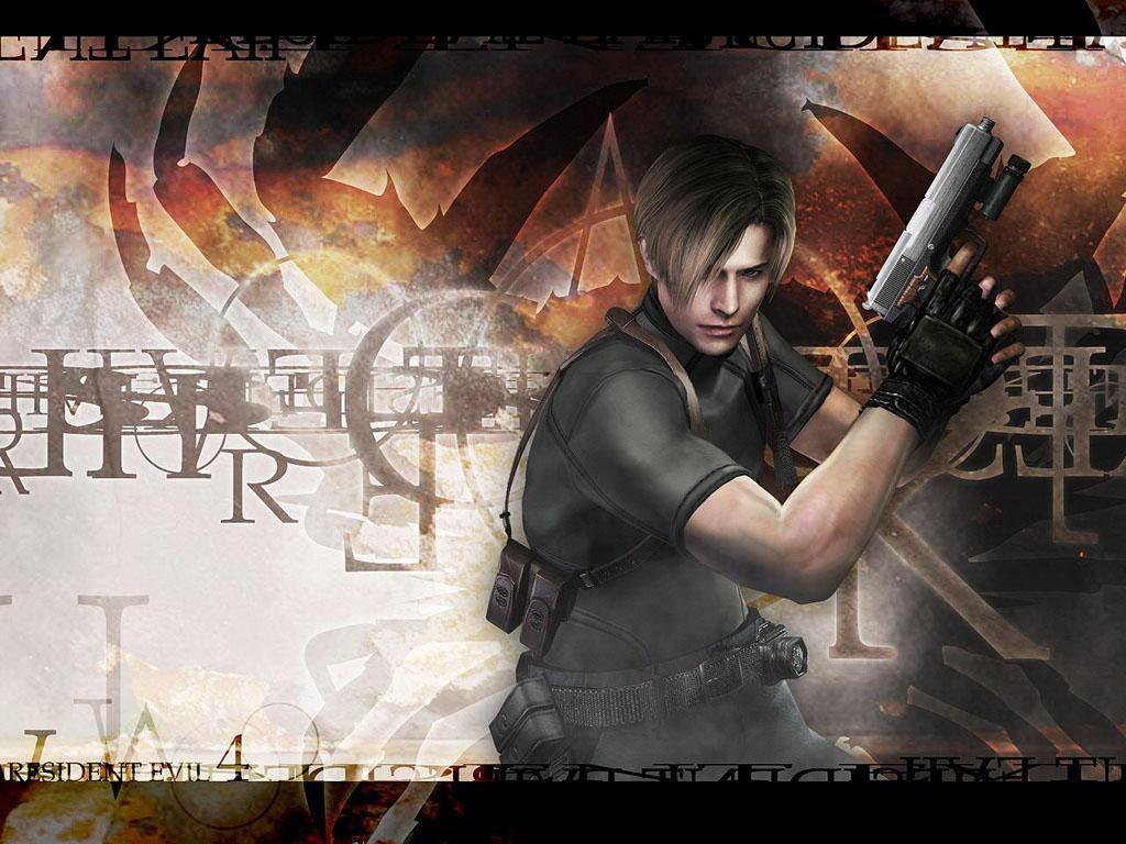 Resident Evil 4 (Historia)