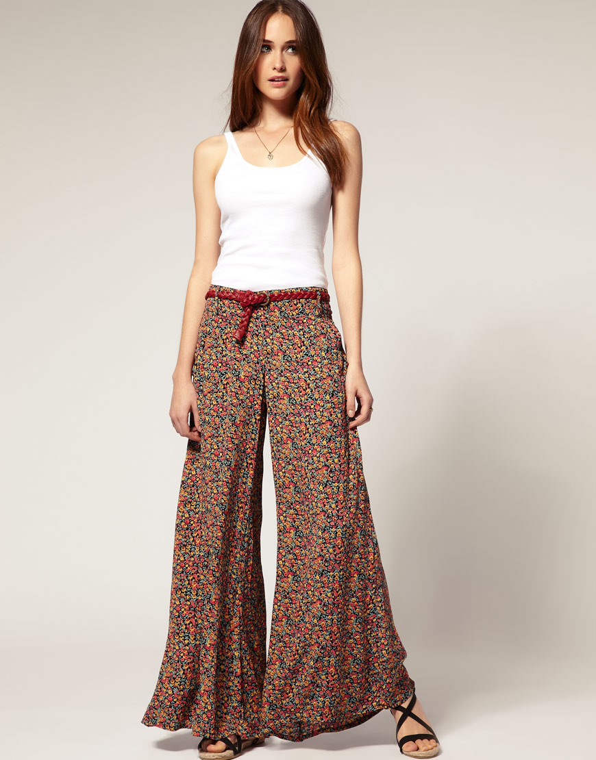 Shirt design with palazzo - 21 Best Images About Plazzo On Pinterest Blue Suits Palazzo Pants And Facebook