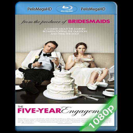 ETERNAMENTE COMPROMETIDOS (2012) 1080P HD MKV ESPAÑOL LATINO