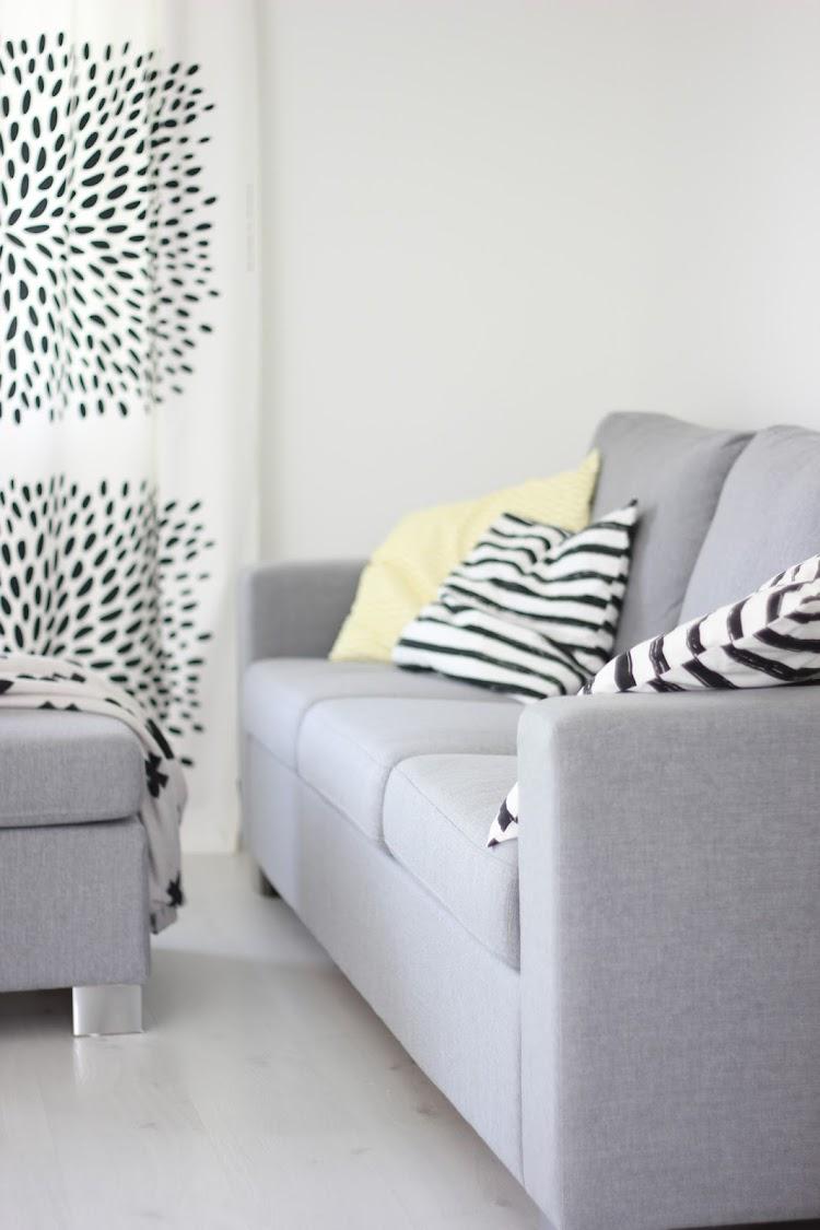 oona sohva