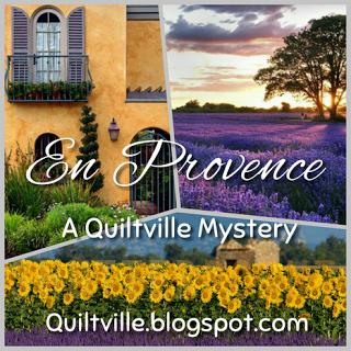 """En Provence"" Mystery 2016"
