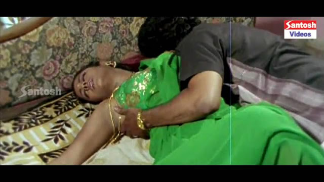 Hot Telugu Mallu Movie